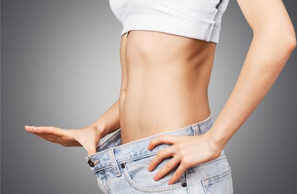 Jak schudnąć bez diety i ćwiczeń? 8 skutecznych sposobów