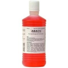 ABACIL PŁYN 500 ML