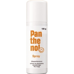 PANTHENOL SPRAY 130 G