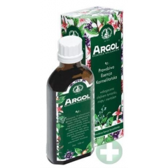 ARGOL ESSENZA BALSAMICA  PŁYN 50 ML