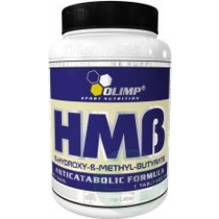 OLIMP HMB 500 MG 45 TABLETEK
