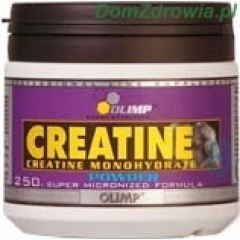 CREATINE MONOHYDRATE POWDER 1300 G OLIMP