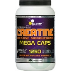 OLIMP CREATINE MEGA CAPS 300 KAPSUŁEK