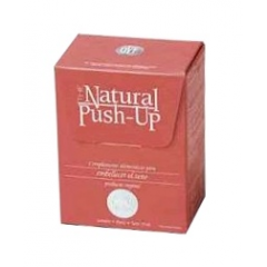 NATURAL PUSH-UP 160 TABLETEK