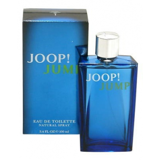 joop jump woda toaletowa spray 100ml. Black Bedroom Furniture Sets. Home Design Ideas