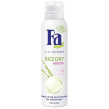 H FA DEO SPRAY RICE DRY SENSITIVE 150ml#