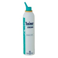 TONIMER STRONG  SPRAY DO HIGIENY NOSA 200 ML