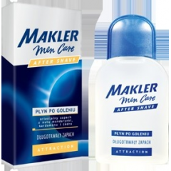Bi-es Makler Attraction Płyn po goleniu 100ml