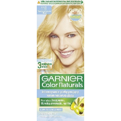 Garnier Color Naturals Superrozjaśniacz-naturalny blond 110