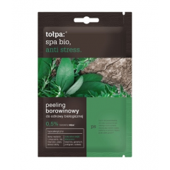 TOŁPA SPA BIO PEELING ANTI STRESS 60 G