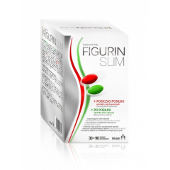 FIGURIN SLIM 120 TABLETEK