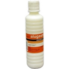 ALUGASTRIN 340 MG/5 ML, ZAWIESINA 250 ML