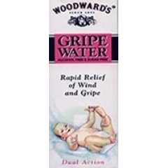 WOODWARD'S GRIPE WATER  PŁYN 150 ML