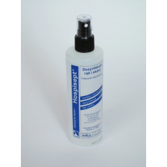 HOSPISEPT PŁYN SPRAY 250 ML