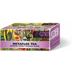 METAFLOS TEA 25 TOREBEK