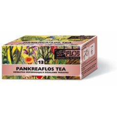 PANKREAFLOS TEA 25 TOREBEK