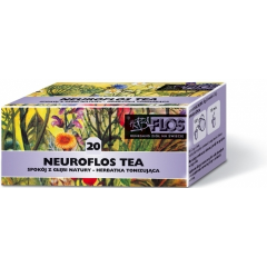 NEUROFLOS TEA 25 TOREBEK