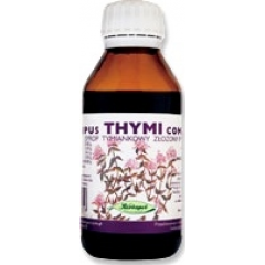 THYMI COMPOSITUS SYROP TYMIANKOWY 150 G