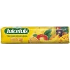 JUICEFULS  MULTIVITAMIN PASTYLKI 33,5 G