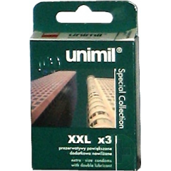 UNIMIL SPECIAL COLLECTION XXL 3 SZT.