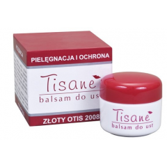 Tisane, Balsam do ust, 5 ml