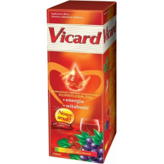 VICARD TONIK 850 ML