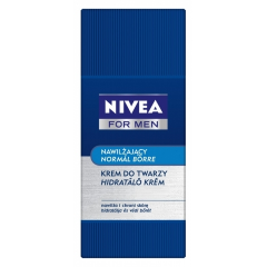 NIVEA FOR MEN - NAWILŻAJĄCY KREM DO TWARZY 75 ML