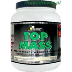 TOP MASS 1000 G OLIMP