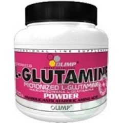 OLIMP L-GLUTAMINE POWDER 400 G