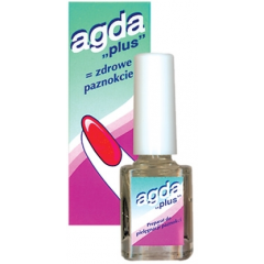 AGDA PLUS PŁYN 10 ML