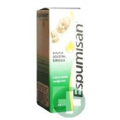 ESPUMISAN, KROPLE 30 ML
