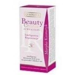 SORAYA BEAUTY CREATOR ATTRACTION INTELIGENTNA REGENERACJA LIFT-KREM POD OCZY