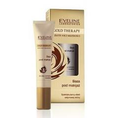 EVELINE GOLD THERAPY - BAZA POD MAKIJAŻ 15 ML