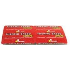 OLIMP THERMO SPEED EXTREME MEGACAPS 30 KAPSUŁEK BLISTER