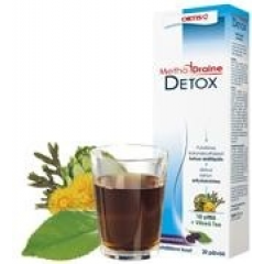 METHODDRAINE DETOX TONIK 250 ML SMAK ŚLIWKOWY
