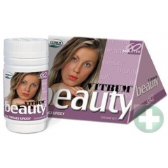 VITRUM BEAUTY 30 TABLETEK