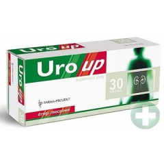 Uro Up, 30 tabl