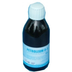 PETROLEUM D5 PŁYN  100ML