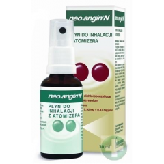 NEO-ANGIN N  AEROZOL 30 ML