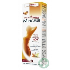 METHODDRAINE MINCEUR TONIK WIŚNIOWY 250 ML