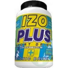 IZO PLUS SPORT DRINK POWDER OLIMP 2000 G