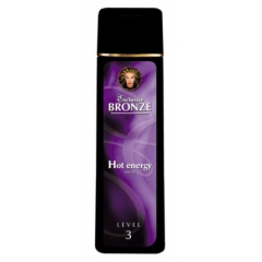 ABACOSUN EXCLUSIVE BRONZE - HOT ENERGY 200 ML