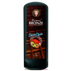 ABACOSUN EXCLUSIVE BRONZE - SHOCO CHOCO 100 ML