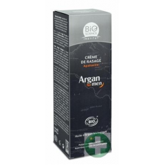 NATESSANCE ARGAN FOR MEN - KREM DO GOLENIA 150 ML1