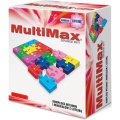 MULTIMAX 30 TABLETEK