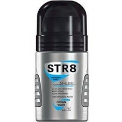STR8 OCEAN WAVE DEO ROLL-ON DEZODORANT MĘSKI W KULCE
