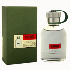 HUGO BOSS HUGO MAN WODA PO GOLENIU FLAKON 150ML
