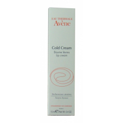 AVENE BALSAM DO UST COLD CREM, 15 ML