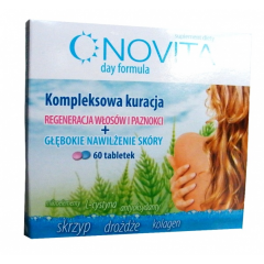 NOVITA DAY FORMULA  60 TABLETEK