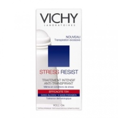 VICHY DEZODORANT STRESS RESIST 72 GODZINY ROLL-ON 30 ML